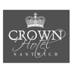 CROWN HOTEL NANTWICH