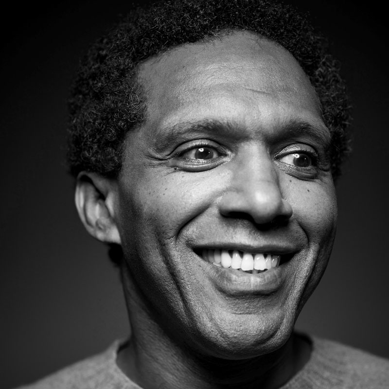 Lemn Sissay - Words and Music Festival Nantwich