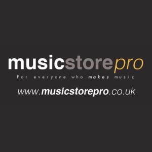 Music Store Pro